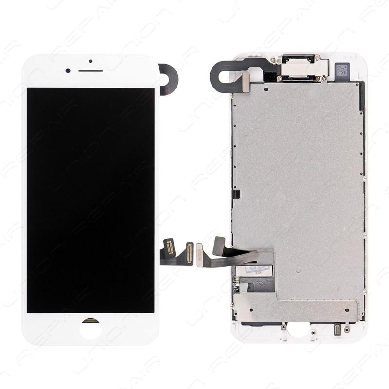 Vitre Et Lcd Iphone C