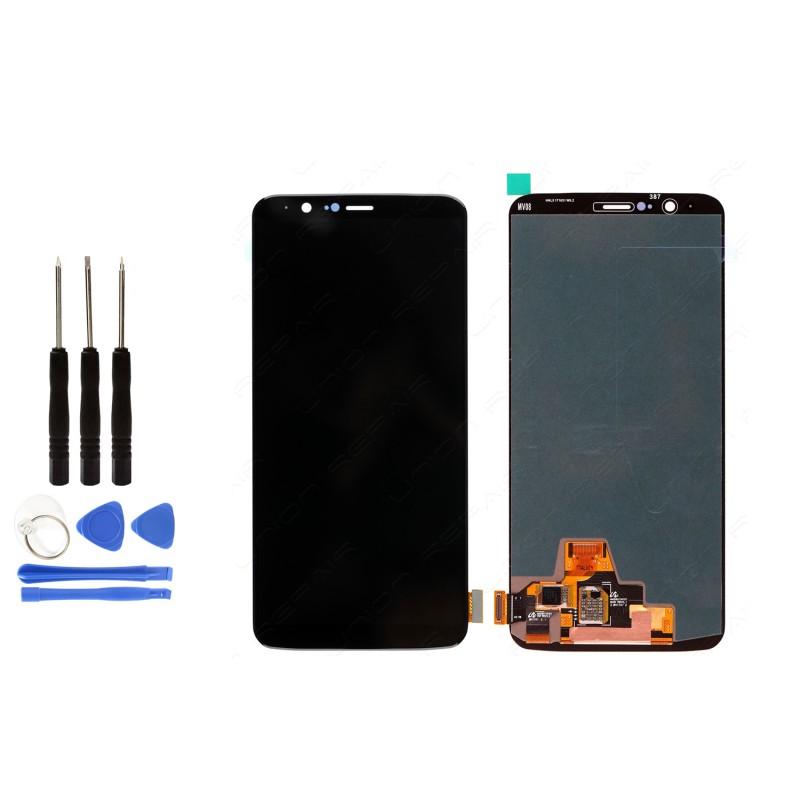 Ecran Complet Tactile LCD Pour OnePlus 5T A5010 Ecran LCD