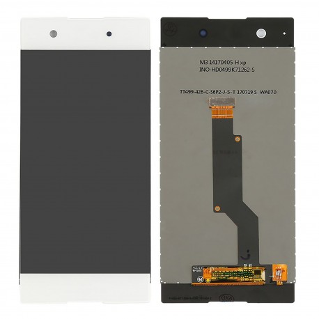 D'origine Ecran LCD Sony Xperia XA1 2017 G3121 G3116 NOIR BLANC ROSE OR +Adhesif