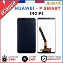 Ecran complet pour Huawei P Smart PSmart 5.65 inch vitre tactile + LCD NOIR
