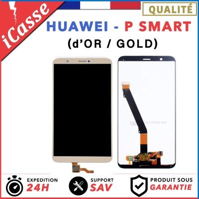 Ecran complet pour Huawei P Smart PSmart 5.65 inch vitre tactile + LCD OR