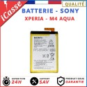 BATTERIE ORIGINALE SONY XPERIA M4 AQUA E2303 2333