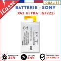 BATTERIE SONY XPERIA XA1 Ultra (G3221) ORIGINE