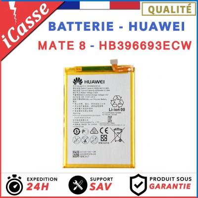 Batterie Originale Huawei Mate 8 - Huawei HB396693ECW 4000mAh