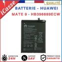 BATTERIE HUAWEI MATE 9 ORIGINALE INTERNE HB396689ECW - 4000 mAh