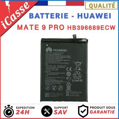 BATTERIE HUAWEI MATE 9 PRO ORIGINALE INTERNE HB396689ECW - 4000 mAh