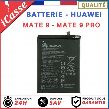 Batterie Originale de rechange Huawei Mate 9 / Mate 9 Pro - HB396689ECW - 4000 mAh