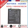 Batterie ORIGINALE de rechange pour Huawei Nova - HB405979ECW - 3020 mAh