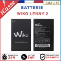 Batterie Wiko Lenny 2 3702 2000 mAh 0 Cycle AAA