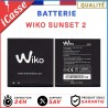 Batterie D' Origine Wiko Sunset 2- 1300mAh 0 Cycle AAA