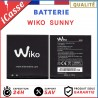 Batterie D' Origine Wiko Sunny 1 - 1300mAh 0 Cycle AAA