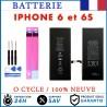 Batterie iPhone 6 / 6S Interne Neuve 0 Cycle + Outil Original