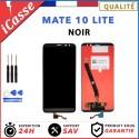 ECRAN LCD POUR HUAWEI MATE 10 LITE / Honor 9i / Nova 2i - NOIR