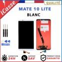ECRAN LCD POUR HUAWEI MATE 10 LITE / Honor 9i / Nova 2i - BLANC