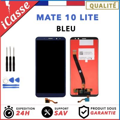 ECRAN LCD POUR HUAWEI MATE 10 LITE / Honor 9i / Nova 2i - BLEU