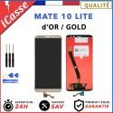 ECRAN LCD POUR HUAWEI MATE 10 LITE / Honor 9i / Nova 2i - OR