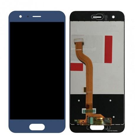 ECRAN HUAWEI HONOR 9 VITRE TACTILE+ ECRAN LCD NOIR / BLANC / BLEU / GRIS OU OR