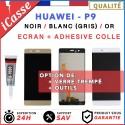 ÉCRAN COMPLET POUR HUAWEI P9 VITRE TACTILE + ÉCRAN LCD