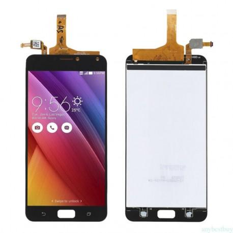 ECRAN LCD POUR Asus ZenFone 4 Max Pro ZC554KL NOIR OU BLANC + OUTILS + COLLE