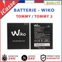 Batterie Wiko Tommy / Wiko Tommy 2 / Batterie Wiko 4901 / AAA