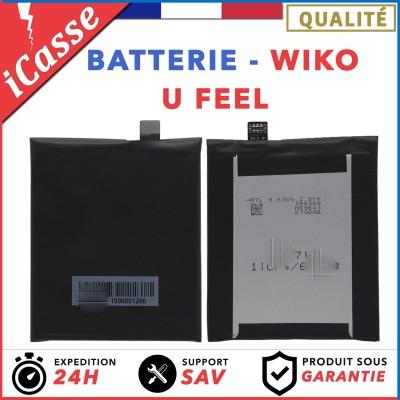 AAA Batterie WIKO UFEEL U FEEL LITE - 2500mAh - Neuve
