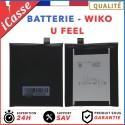 Batterie WIKO UFEEL U FEEL LITE - 2500mAh - Neuve