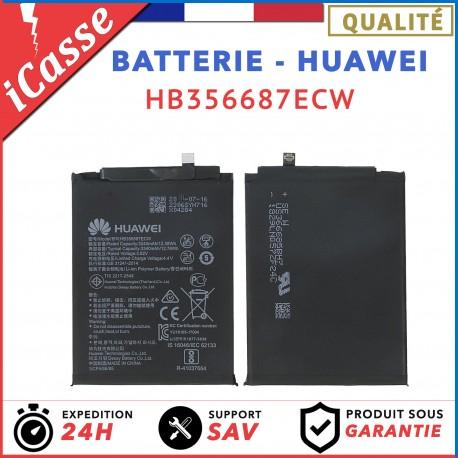 Batterie Huawei P30 Lite Mate 10 Lite Honor 7X Honor 9i Nova 2 plus P smart plus