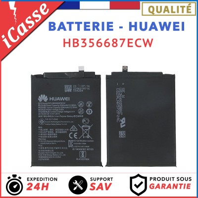 BATTERIE HUAWEI Nova 2+ Nova 2 PLUS / MODEL HB356687ECW
