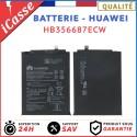 BATTERIE HUAWEI NOVA PLUS + / MODEL HB356687ECW