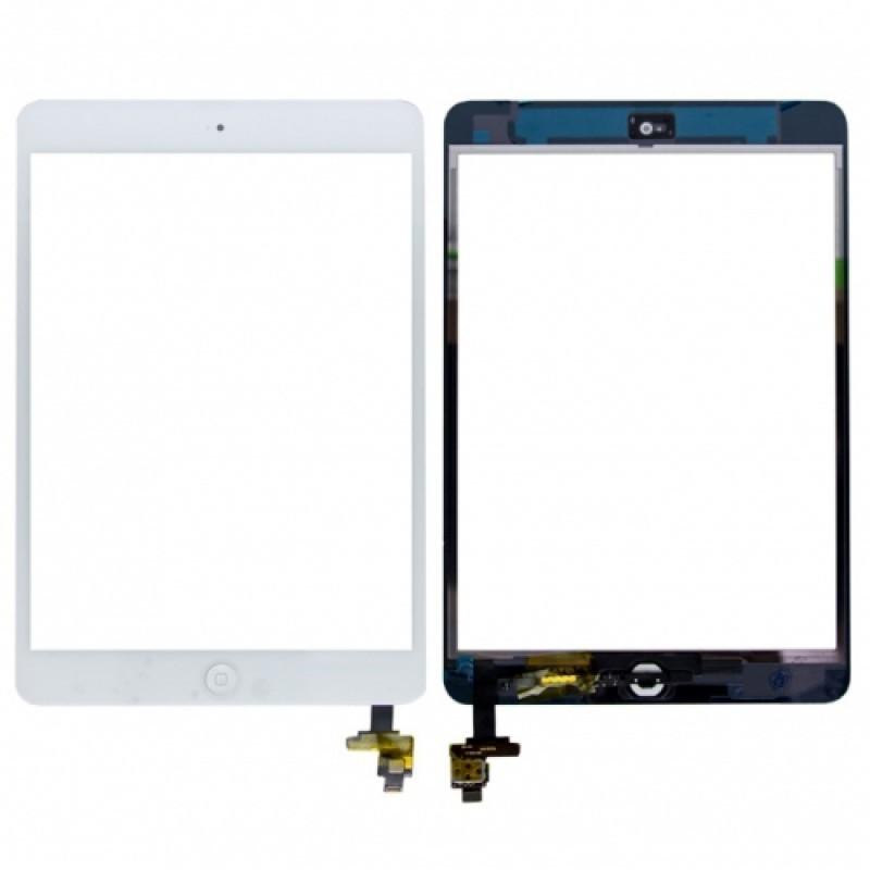 Vitre Ecran Tactile Pour Ipad 2 3 4 Ipad Air Ipad Mini