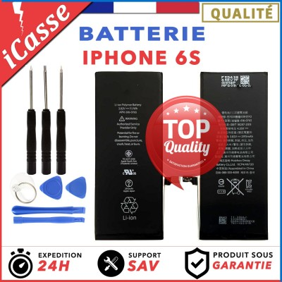 Battery Iphone 6s Original - Genuine Replacement