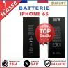 BATTERIE HAUTE QUALIT NEUVE POUR IPHONE 5 / 5S / 5C / SE / 6 / 6+ / 6S+ / 7 / 7+