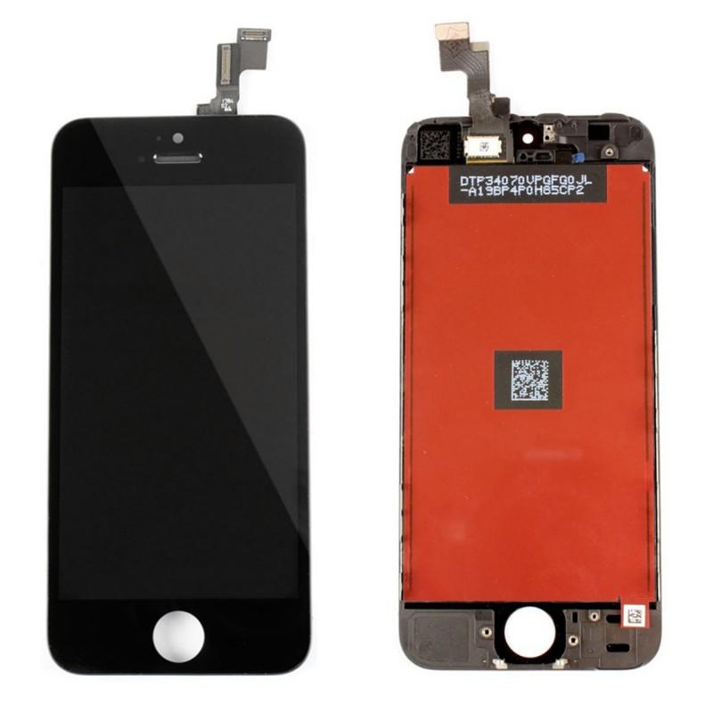 Ecran Lcd Iphone S Noir
